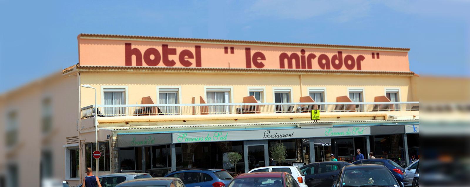 Hotel Restaurant Pezenas